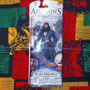 Mcfarlane Toys Assassins Creed series 1 Blackbeard